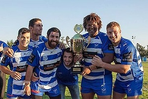 Rugbygroup Team Trophy